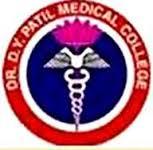 Dr. DY Patil Medical College logo