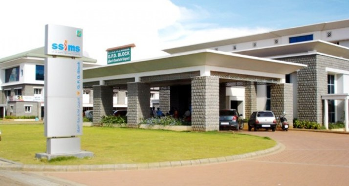 SS Institute of Medical Sciences Davangere