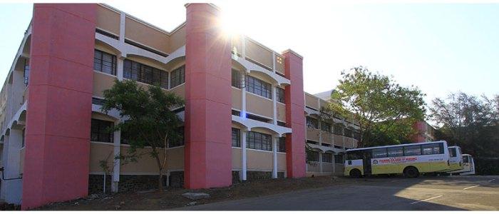Dr.Vasantrao Pawar Med. Col. Hosp. and Research Centre Nashik fee structure