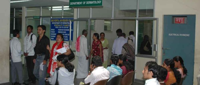Kempegowda Institute of Medical Sciences (KIMS) Bangalore fee structure