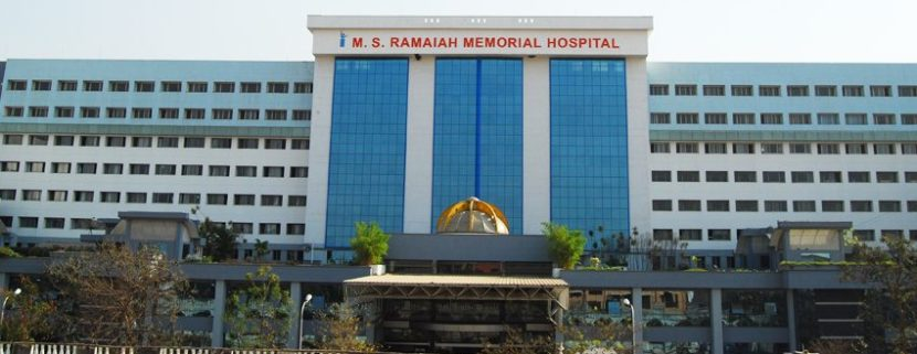 MS Ramaiah Medical College Fees Structure