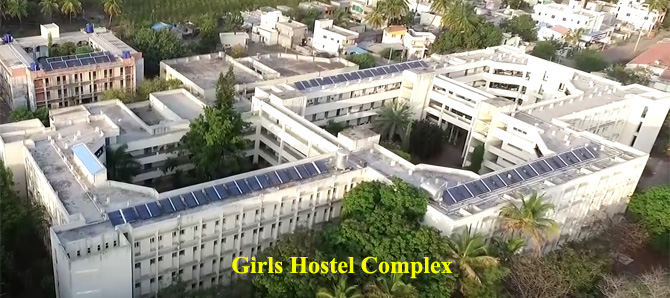 Pravara Medical College boys hostel