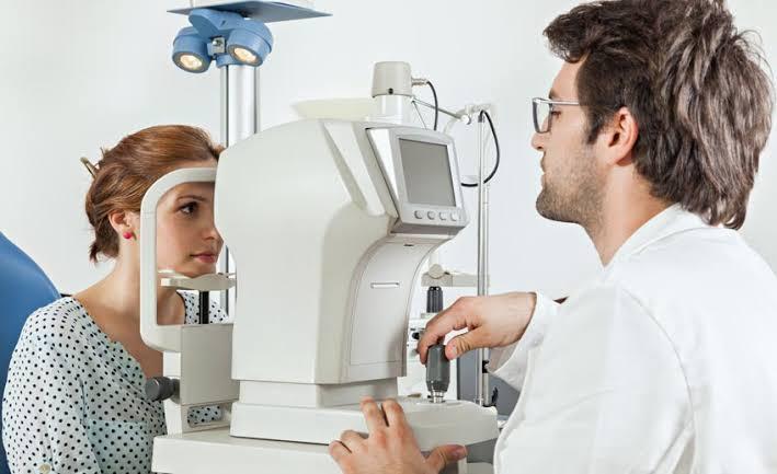 MS Ophthalmology