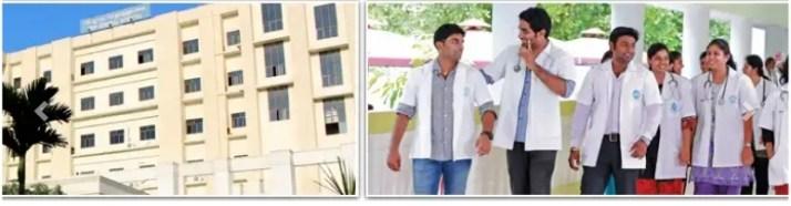 SRM Medical College