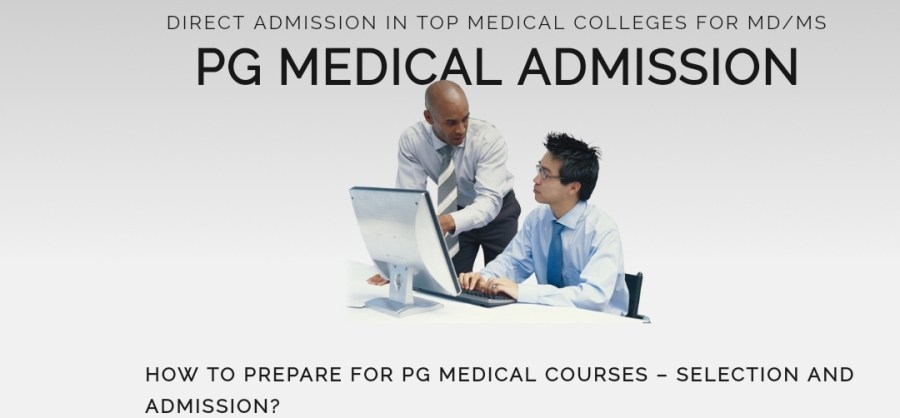 MD MS MBBS Admission