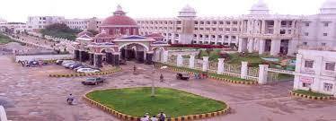 Ramaiah Medical college admission