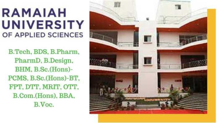 Ramaiah University