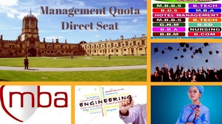 Management Quota