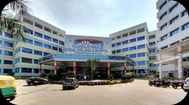 Rajarajeshwari medical College