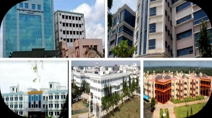 Private Medical Colleges Tamilnadu