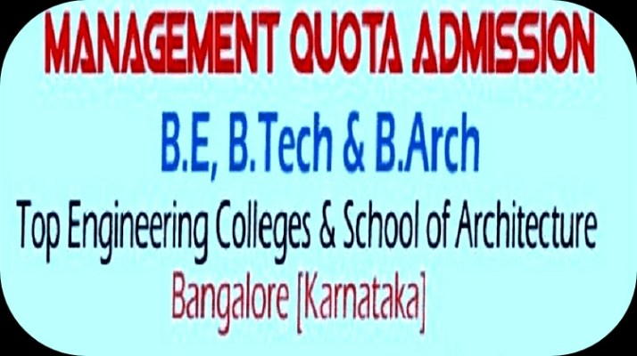 Engineering Colleges Direct Admission - BE/BTech