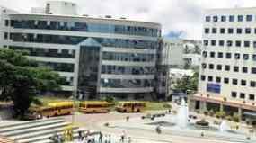 Dayananda Sagar dental colleges Bangalore