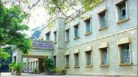 Government dental colleges Bangalore