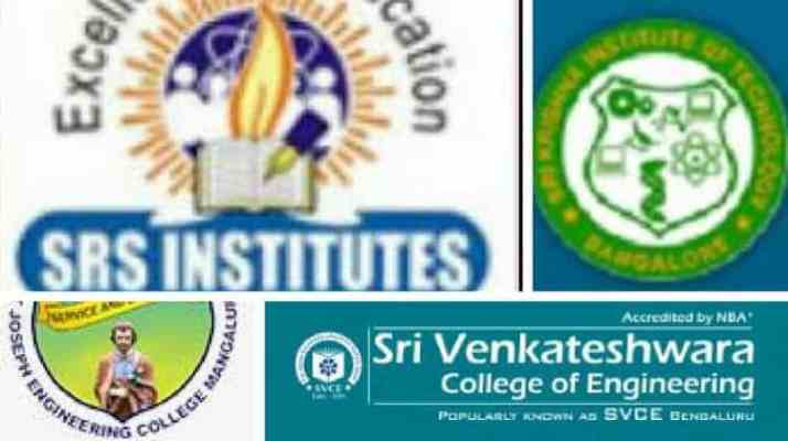 Engineering Colleges Under ComedK Counseling
