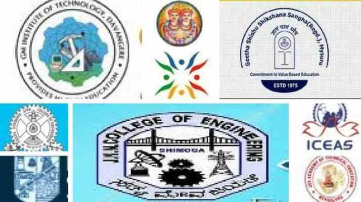 Provate Engineering Colleges Under VTU