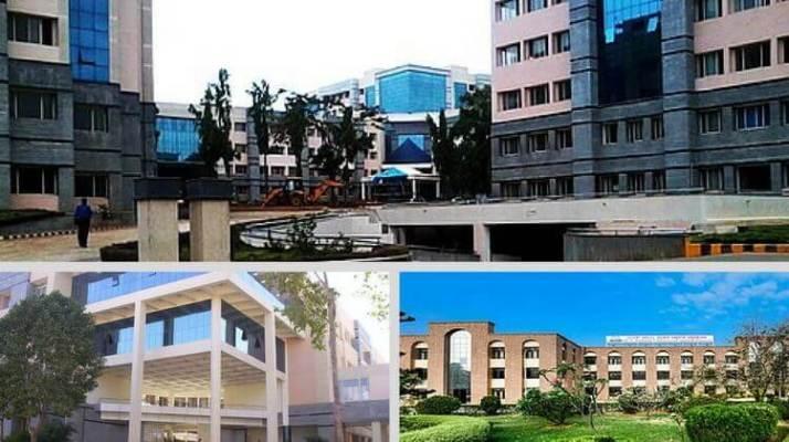 MS Ramaiah Institute Direct Admission