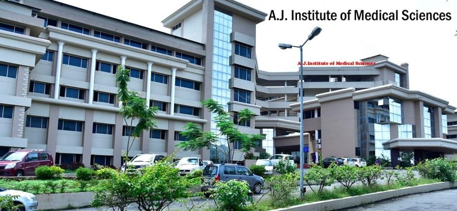 aj institute of medical sciences direct admission