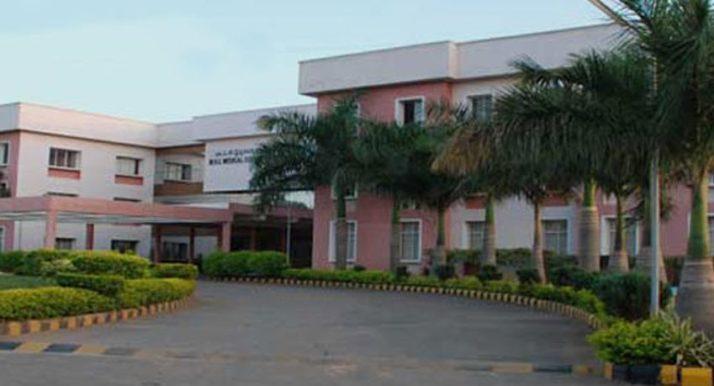 MVJ Medical College Admission
