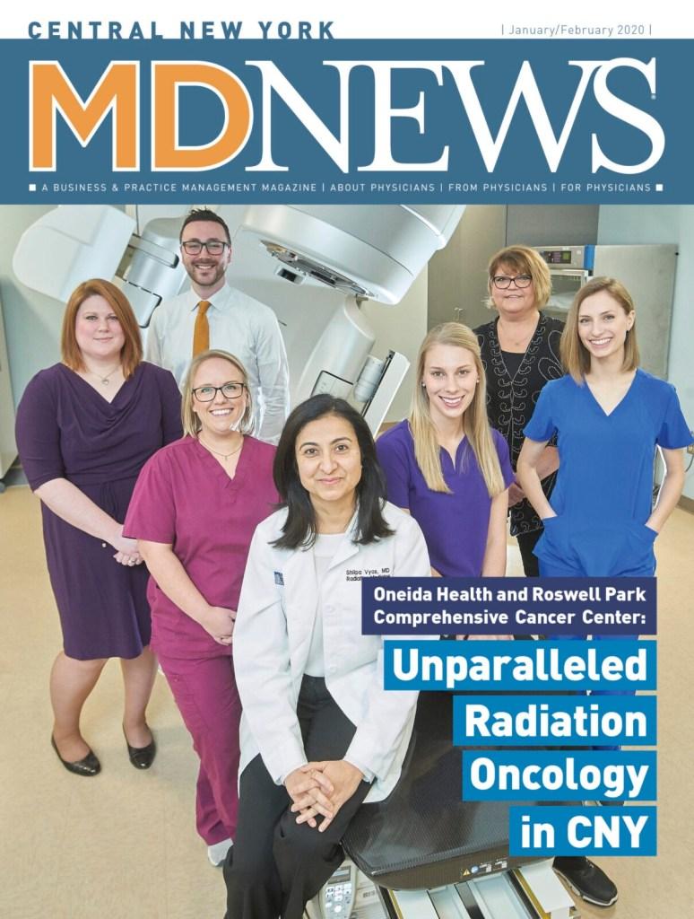 MD News Jan/Feb 2020