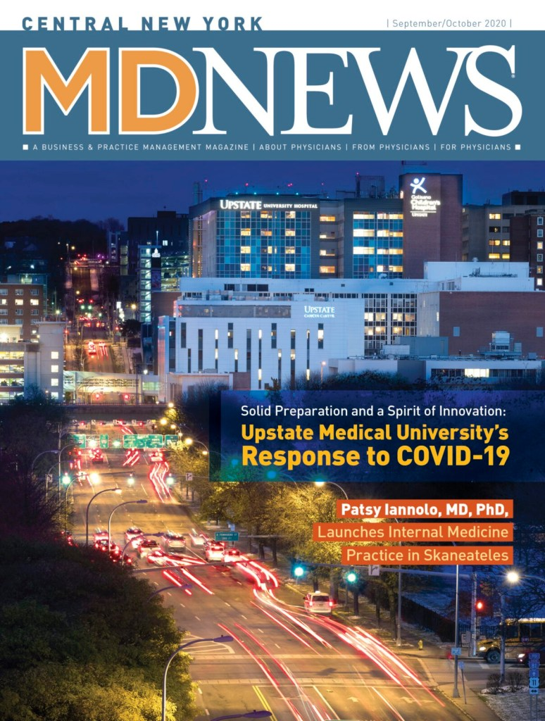 MD News Sept/Oct 2021