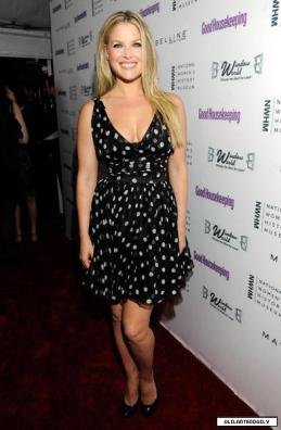 attends Good Housekeeping's annual Shine On Awards honoring remarkable women at Radio City Music Hall on April 12, 2011 in New York City.