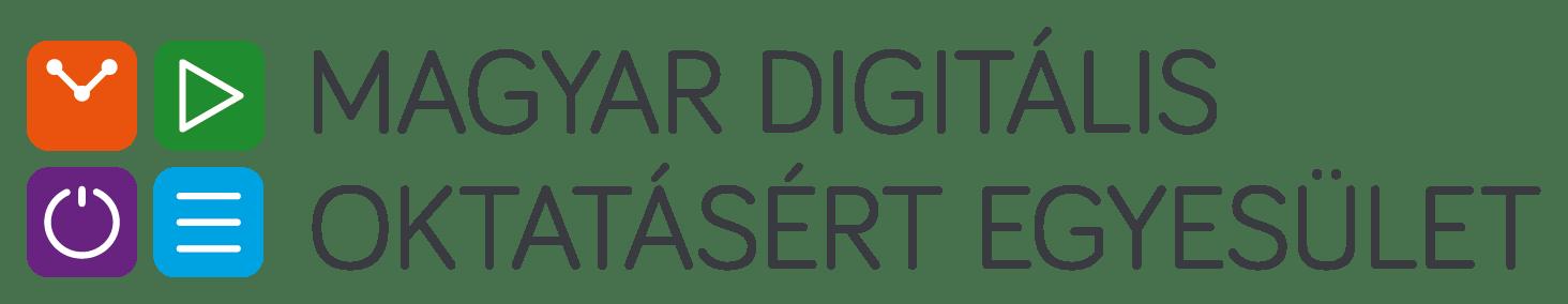 Magyar Digitális Oktatásért Egyesület