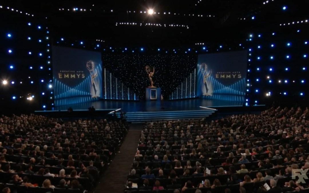 71st Prime Time Creative Arts Emmy Awards
