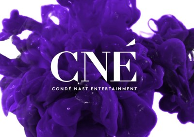 Condé Nast Entertainment – Advertising Upfront