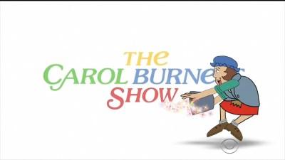 Carol Burnett Show 50th Anniversary Special