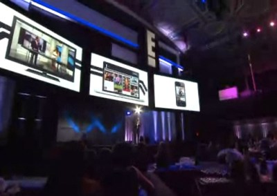 E! Entertainment Television – Advertising Upfront