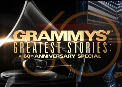 Grammys' Greatest Stories: A 60th Anniversary Special
