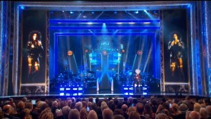 2018 Kennedy Center Honors