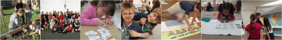 Montessori School in Phoenix