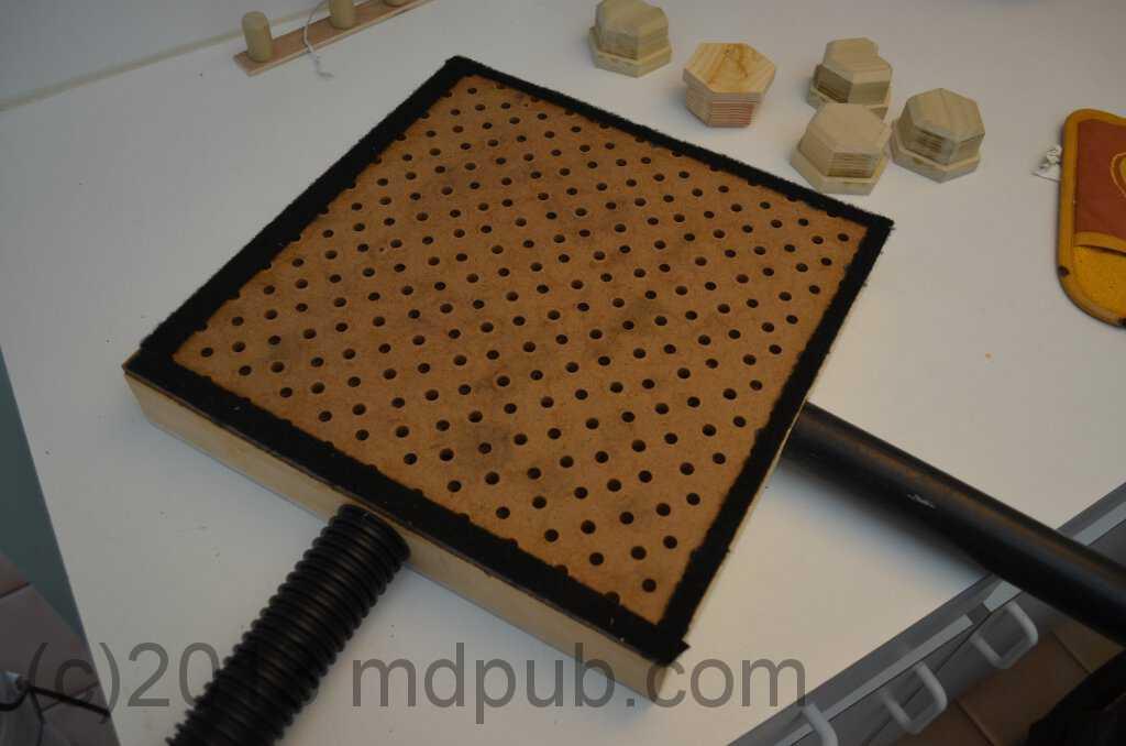 Diy Kydex Vacuum Forming Table Wallseat Co