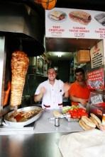 Bazar, Istanbul