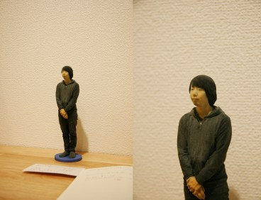 3D printing yourself