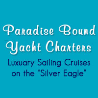 Paradise Bound Yacht Charters