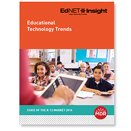 Educational Technology Trends Report