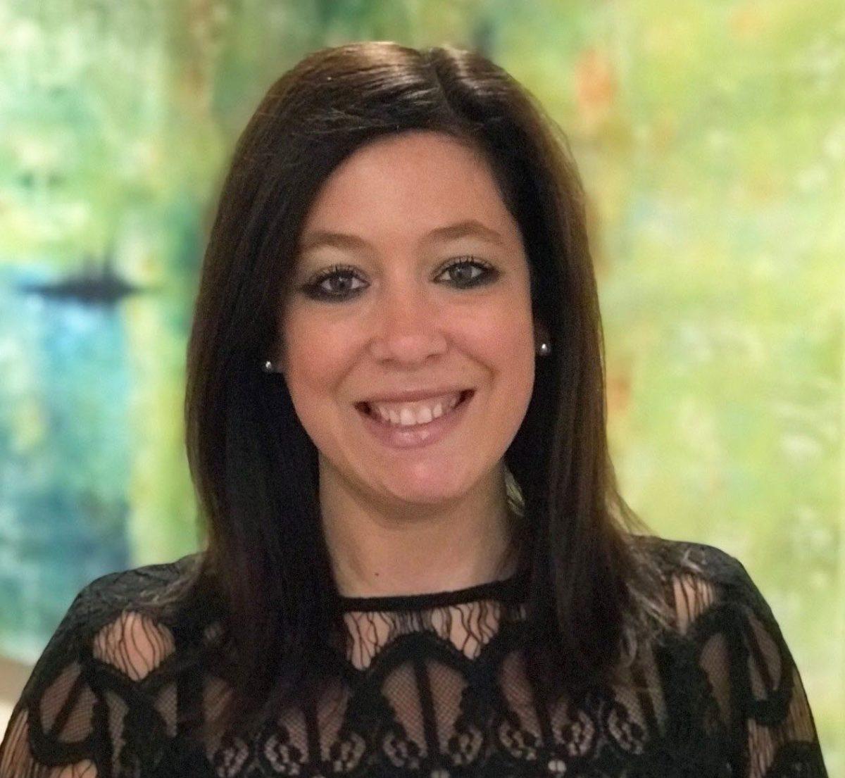 Kristina James