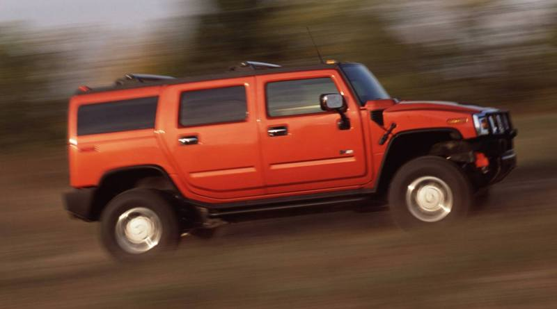An All Electric Hummer? GM Might Be Unveiling It Soon ...