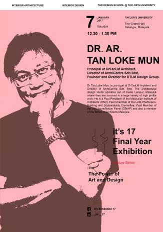 public-lecture-taylors-university-dr-tan-loke-mun