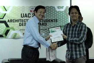 UAC ASDA 2012 C