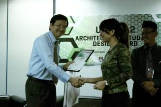 UAC ASDA 2012 D