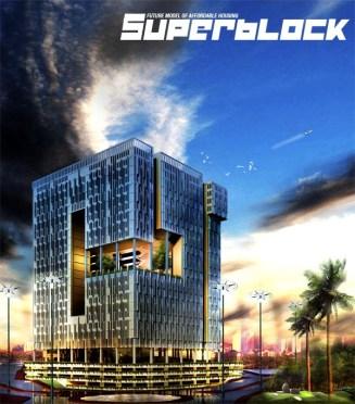 Superblock