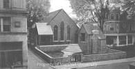 Image of Central Presbyterian Church where John D. Primm was a member