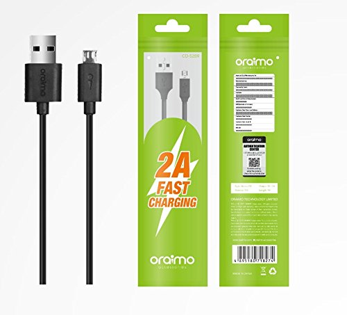 Oraimo Data cable CD-52BR