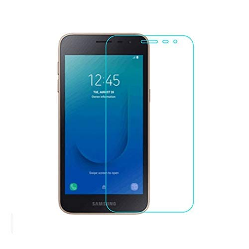 Samsung J2 Core Temperd Glass Guard