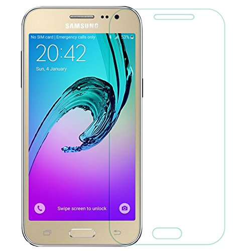 samsung J2 2016 Temperd Glass Guard