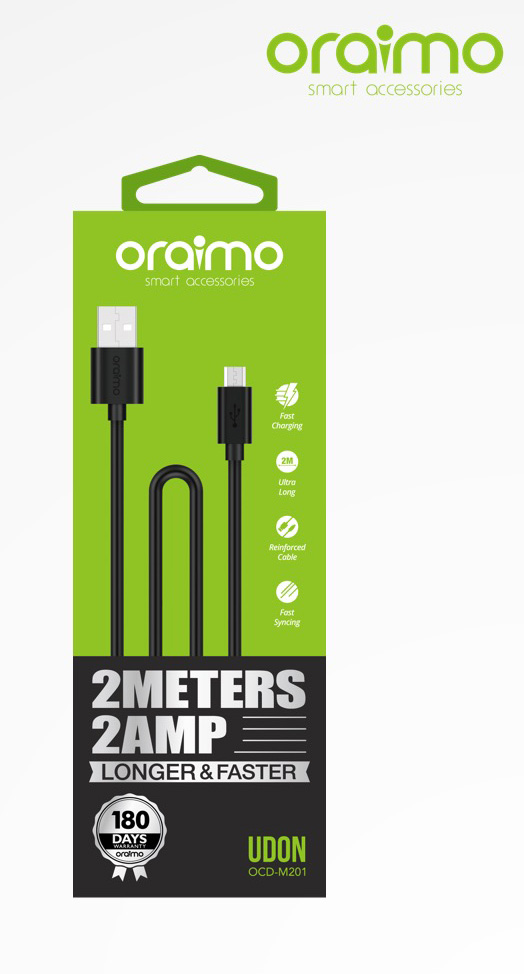 Oraimo Data Cable OCD-M201