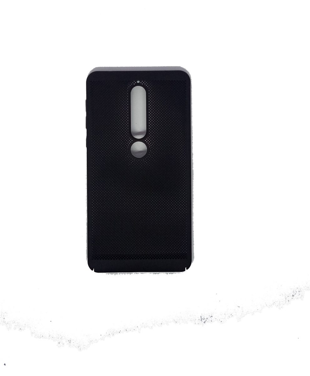Nokia 6.1 Net Back cover
